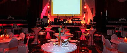 Veranstaltung Dinner Event Feier Geburtstag Mieten Location Regensburg Donauevents