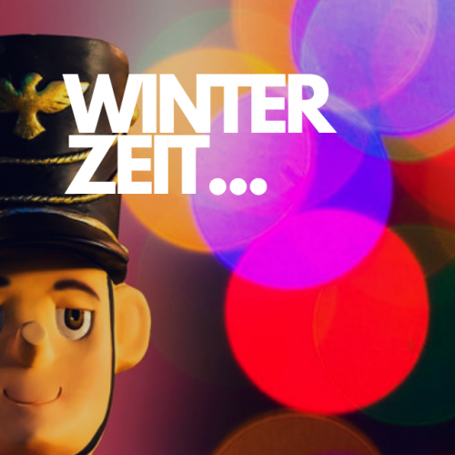 Incentives Rahmenprogramm Winter Weihnachten